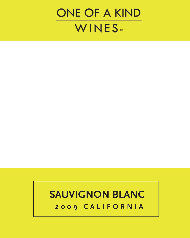 2009 Sauvignon Blanc