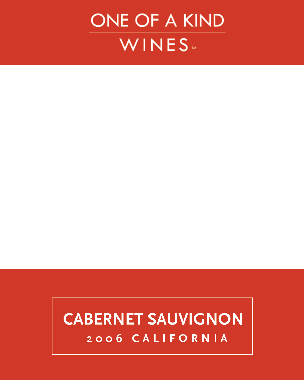 2006 Cabernet Sauvignon