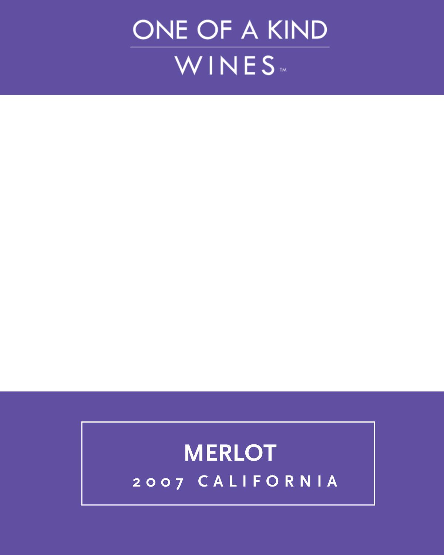 2011 Merlot